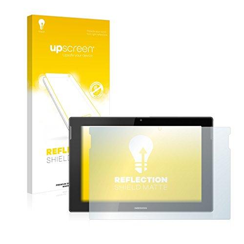 upscreen Entspiegelungs-Schutzfolie kompatibel mit Medion Lifetab S10366 (MD...