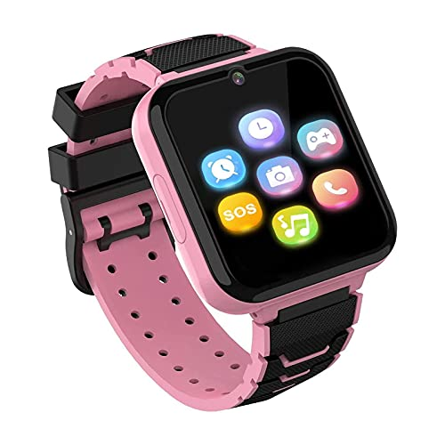 Smartwatch für Kinder, Kinder Smartwatch Telefon für Mädchen und Jungen mit...