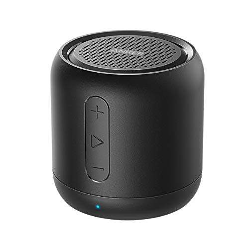 Anker SoundCore mini Bluetooth Lautsprecher, Kompakter Lautsprecher mit 15...