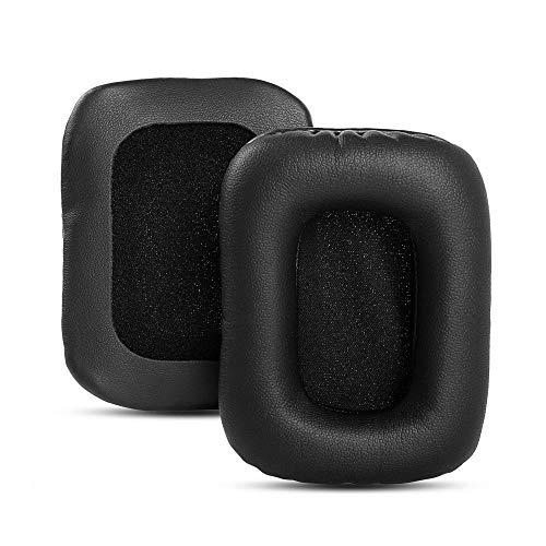 1 Paar Ersatz-Ohrpolster aus Schaumstoff für August EP650 EP 650 Bluetooth...