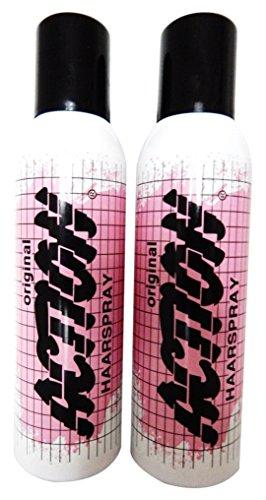 ACTION Original Haarspray, 2er Pack (2 x 200 ml)