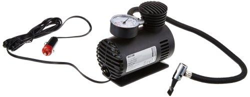 Unitec 10924 Kleinkompressor Manometer bis 18 bar