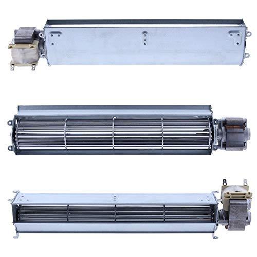 Gruppe K-2 Motor für Heizlüfter Pellets Mve-02
