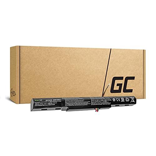 Green Cell Laptop Akku Acer AS16A5K AS16A7K AS16A8K für Acer Aspire E15 E5-575...