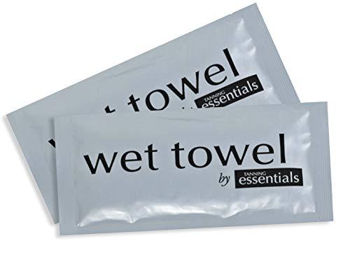 Wet Towel, Feuchttücher VPE 50 Stück