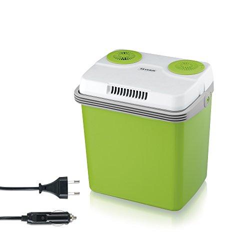 SEVERIN KB 2922 Elektrische Kühlbox (mit Kühl- und Warmhaltefunktion, 20 L,...