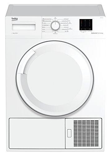 Beko DS7511PA Wärmepumpentrockner/A+++/7 Kg/Knitterschutz/reversierende...