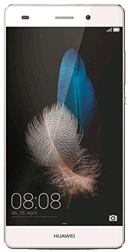 Huawei P8 lite Dual-SIM Smartphone (5 Zoll (12,7 cm) Touch-Display, 16 GB...