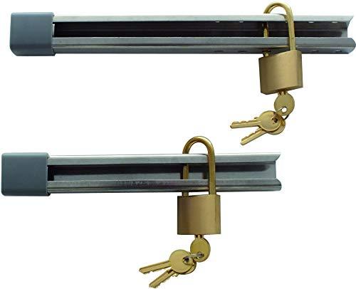 Außenborderschloss Diebstahlsicherung Außenborder 240 mm