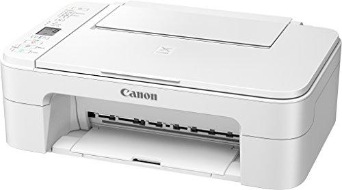 Canon PIXMA TS3151 Farbtintenstrahl-Multifunktionsgerät (Drucken, Scannen,...
