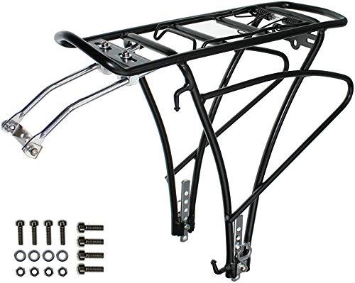 P4B   Design Gepäckträger für Ihr Fahrrad   Traveller Basic   Gepäckträger...