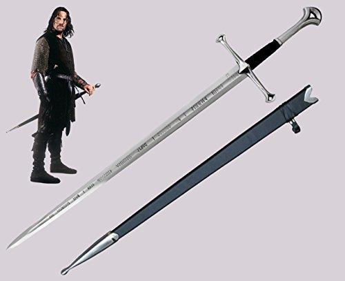 Fyrescosplay Das Schwert von Aragorn Anduril