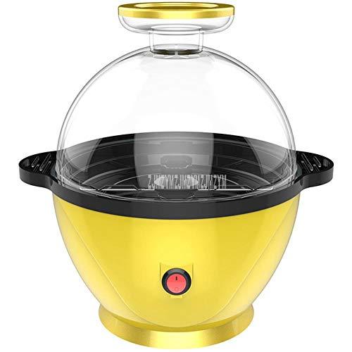LWLJCFFF Mini Haushalt Elektrische Popcornmaschine Antihaftbeschichtung...