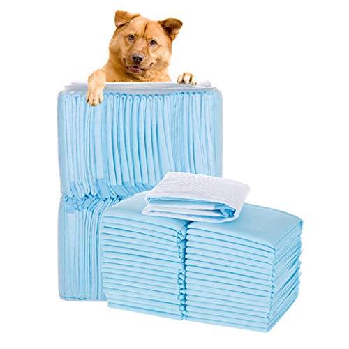 OFFA Welpenunterlage, Hundetoilette, Pet Potty Training Pee-Pads for Hund Und...