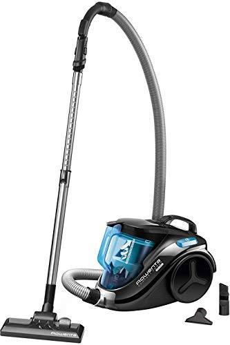 Rowenta RO3731 Compact Power Cyclonic; Beutelloser Staubsauger; Vacuum-Cleaner;...