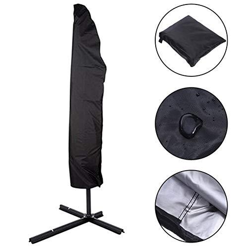 XIONGG Regenschirmabdeckung, Cantilever Outdoor Durable Umbrellas Cover,...