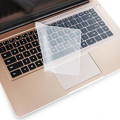 Vaxson 2 Stück Tastatur Schutzfolie, kompatibel mit Acer Aspire E5-771 /...