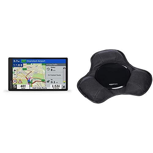 Garmin DriveSmart 55 MT-D EU Navi - Rahmenloses Touch-Display,...
