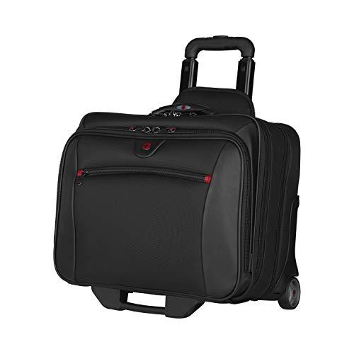 Wenger 600661 POTOMAC 17' 2-Stück Aktuelle Laptop-Aktentasche, Gepolstertes...