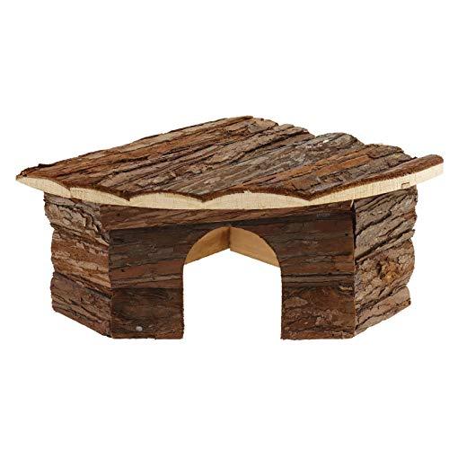 Create Idea Schönes und niedliches Nest-Spielplatzhaus für Hamster, Igel,...