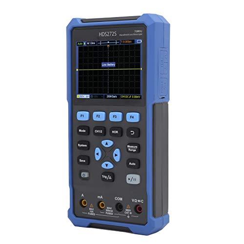 Oszilloskop Multiumeter Signalquelle Wellenform Generato, Handheld,...