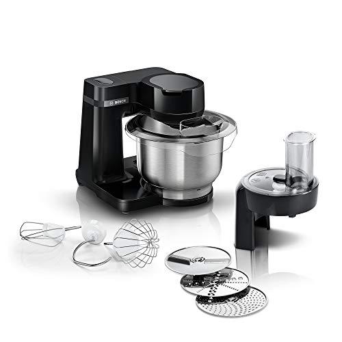 Bosch Hausgeräte MUMS2ER01 Küchenmaschine MUM Serie 2, 700 W, 3,8 L...