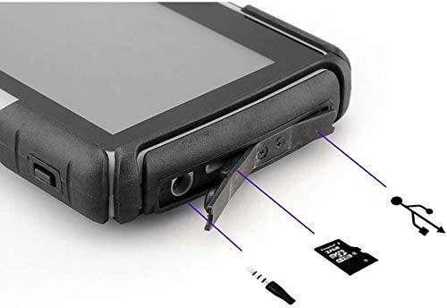 4.3 Zoll GPS Navigationsgerät Navi Drive-M4 Für Motorrad und PKW....