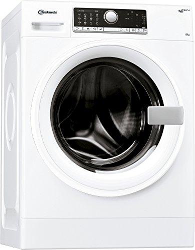 Bauknecht WM Care 8418 Z Waschmaschine Frontlader/A+++ -10%/1400...