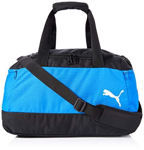 Puma Pro Training II S Bag Sporttasche, Royal Blue/Black, 42x26x50 cm