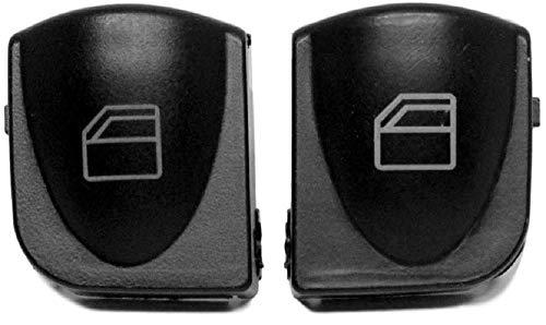 Twowinds - A2038210679 Fensterheber link rechte Schalter Tasten Reparatur (2...