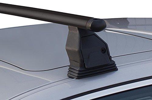 Dachträger Menabo Tema Maserati Levante (SUV 5 Türer) ab 2016