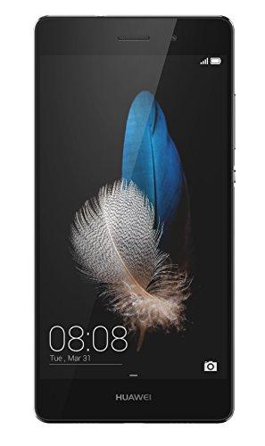 Huawei Ascend P8 Lite ohne Vertrag schwarz