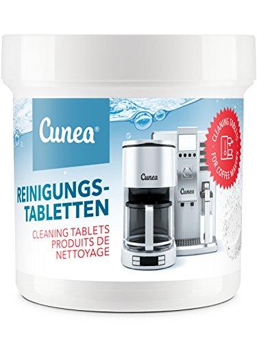 Reinigungstabletten 50 Stück a 2g für Kaffeevollautomaten sämtlicher Marken...