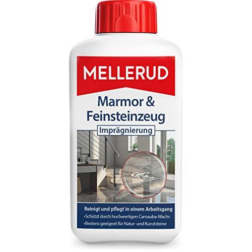Mellerud Marmor & Feinsteinzeug Imprägnierung – Effizientes Mittel zum Schutz...