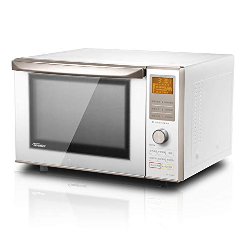 YBZS Digital Mikrowelle, Mikrowelle / 23L Große Kapazität / 800W...