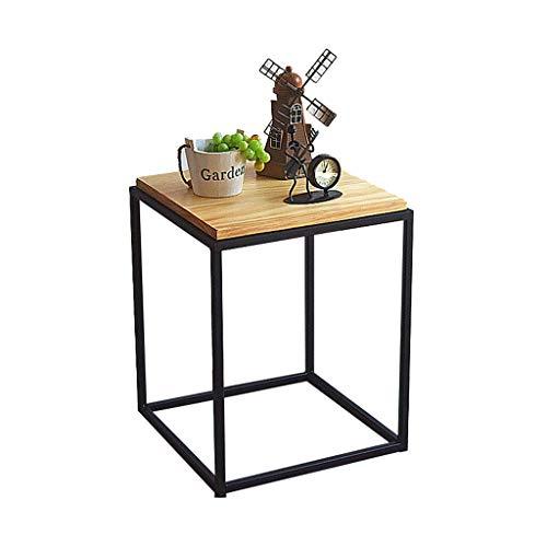 XUQIANG Kleiner Beistelltisch  Snack Tisch  Nachttisch  Computer-Schreibtisch...
