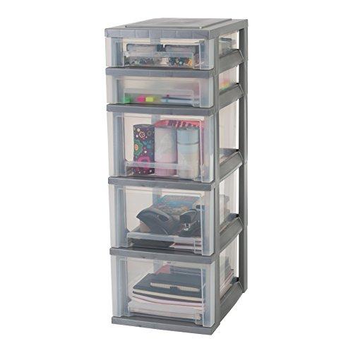 IRIS, Schubladenschrank / Schubladenbox / Rollwagen / Rollcontainer /...
