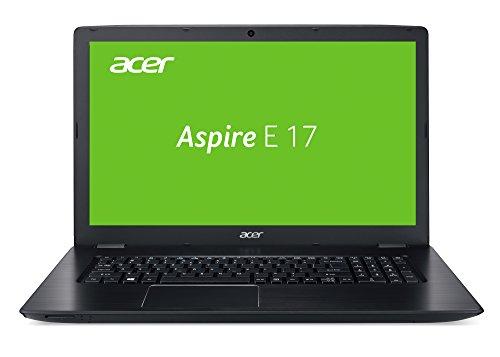 Acer Aspire E 17 (E5-774-3601) 43,94 cm (17,3 Zoll Full-HD matt) Laptop (Intel...