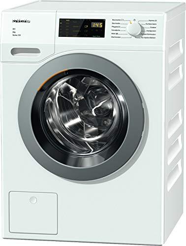 Miele WDD 035 WCS Series 120 Frontlader Waschmaschine / 1400 UpM / mit 8 kg...
