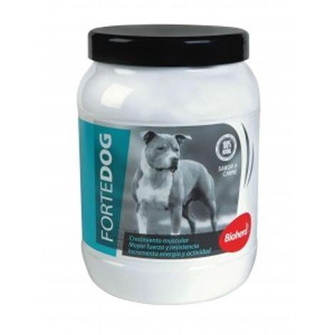 Bioherd Fortedog 500 g