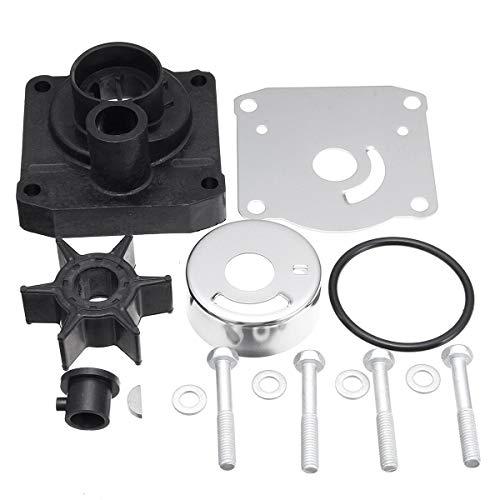 SenQing Reparatursatz for Wasserpumpenlaufrad 61N-W0078-11-00 Passend for...
