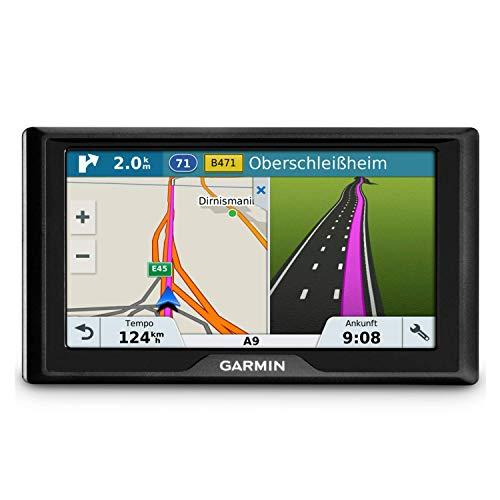 Garmin 010-01679-12 Drive 61 LMT-S EU Navigationsgerät - lebenslang...