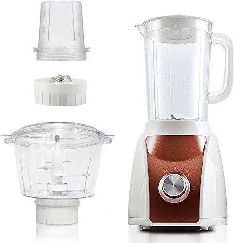 8bayfa Blender multifunktional, Maker for Smoothie, Entsafter, Ice Crush,...