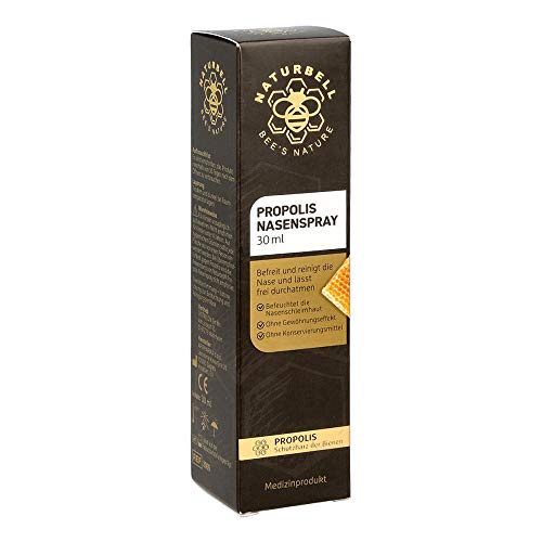 Naturbell Propolis Nasens 30 ml