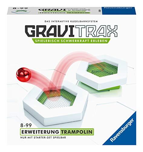 Ravensburger GraviTrax Erweiterung Trampolin - Ideales Zubehör für...