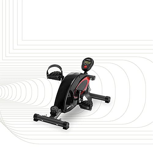SportPlus Beintrainer inkl. Trainingscomputer, hochwertiges & leises...