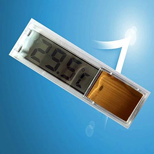 Für Fische Paulclub Multi-Funktions-LCD 3D-Digital-elektronische...