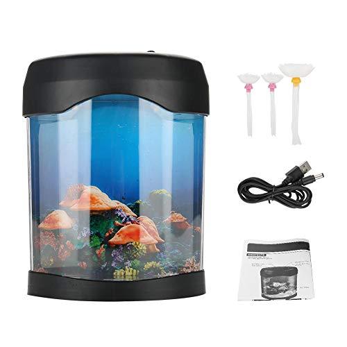 USB Aquarium Licht LED Beleuchtung Farbwechsel Nachtlampe