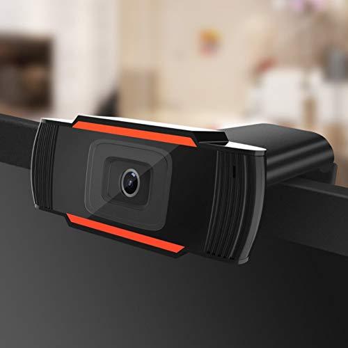 SimpleMfD HD Webcam Digitale Videokamera Integrierte Videokamera...