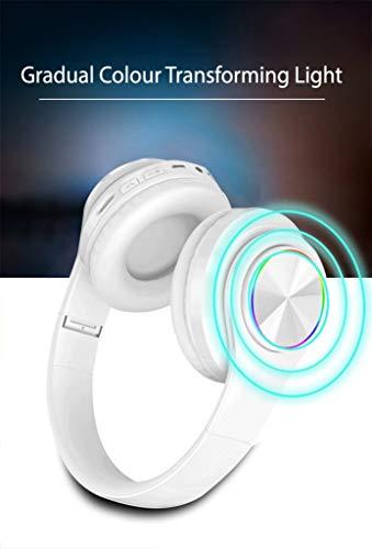 Kabelloses Bluetooth Headset 5.0 Stereo für Timmy M9 Qualität HD Sound Studio...